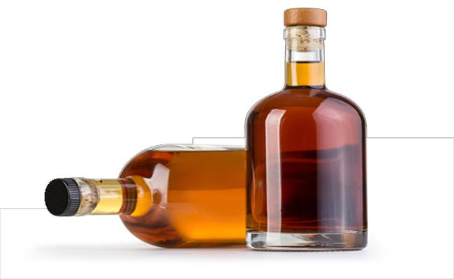 Alcohol Sales Hikes on New Year Celebrations - Sakshi