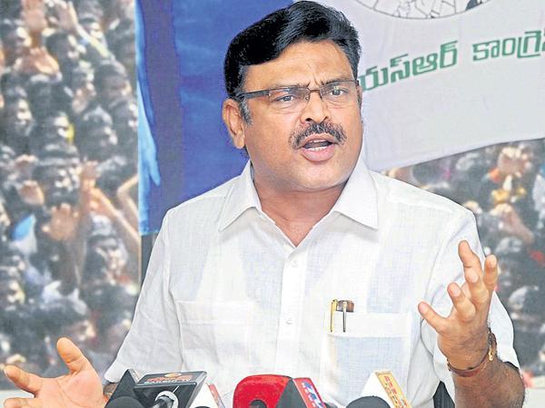 Ambati Rambabu Fires On Chandrababu Political Drama - Sakshi