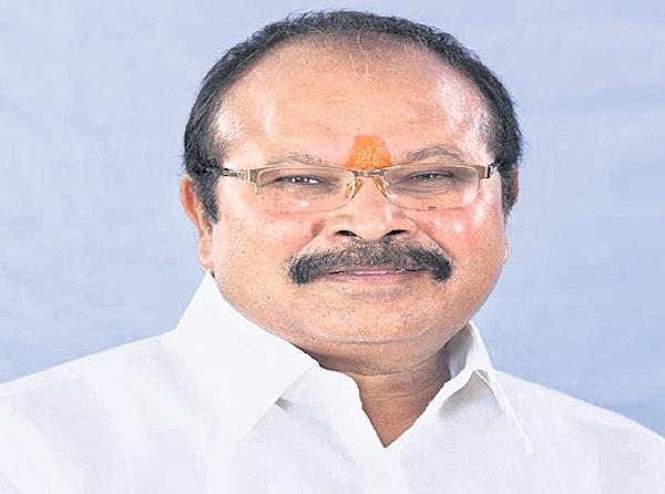 Kanna LakshmiNarayana Slams Chandrababu - Sakshi