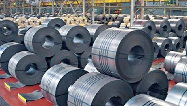 India Becomes Worlds Second Largest Crude Steel Producer - Sakshi