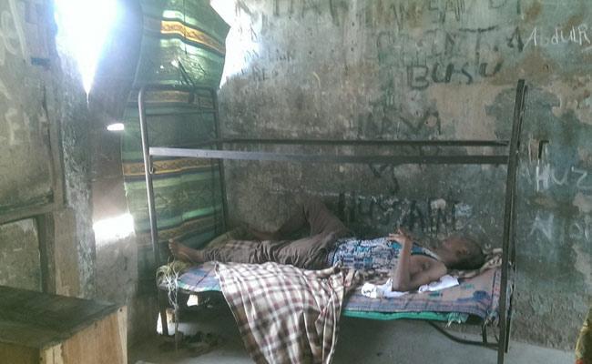 Governments Neglect Govt Hostels - Sakshi