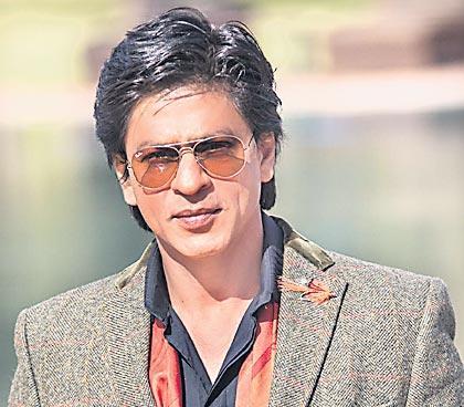Shah Rukh Khan regrets not getting a national film award - Sakshi