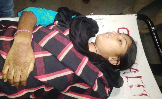 Tenth Student Suicide In Warangal Parvathagiri - Sakshi