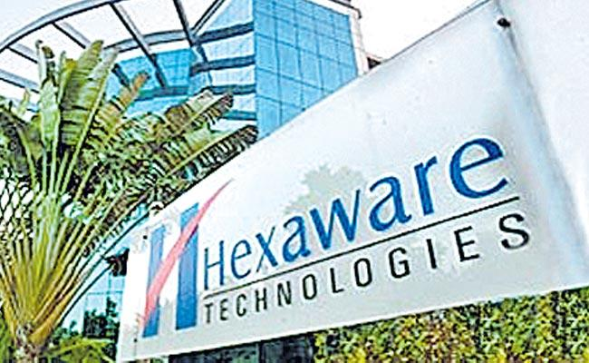IT Company Hexware Technologies net profit margin is 2 percentage - Sakshi
