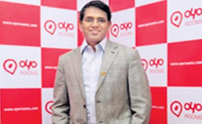 The host country giant Oyo Philippine entered the country - Sakshi