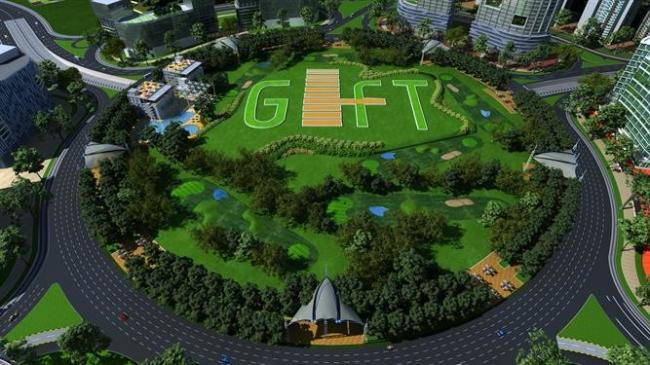 India is Building A Brand New City From Scratch - Sakshi