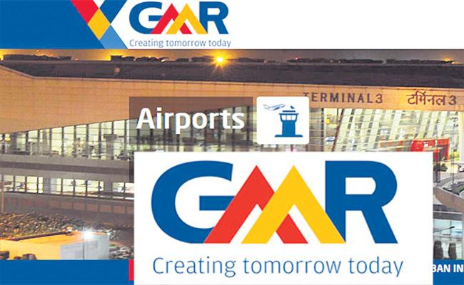 Malaysia Airport Cancels Agreement With GMR Group - Sakshi