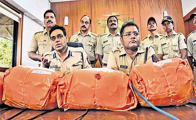 Drugs manufacturing in Hyderabad - Sakshi