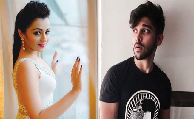 Chiyaan Vikram Son Dhruv Movie Varma Release in February - Sakshi