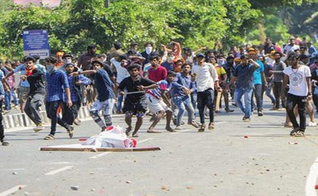 Editorial Column On Shabarimala Incident - Sakshi