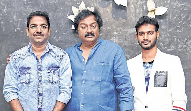 vv vinayak trailer released on dhruv m6 - Sakshi