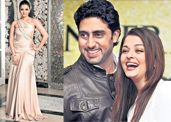 Aishwarya Rai Bachchan recalls quick engagement with Abhishek - Sakshi