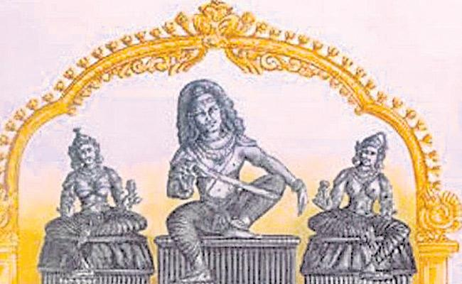 Ayyappa comes to mind that Sabarimala is remembered for all - Sakshi