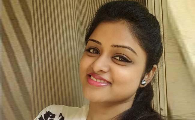 Ollywood Actress Nikita Died - Sakshi