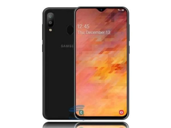 Samsung Galaxy M10 and M20 prices revealed, will start at Rs 9,500 - Sakshi