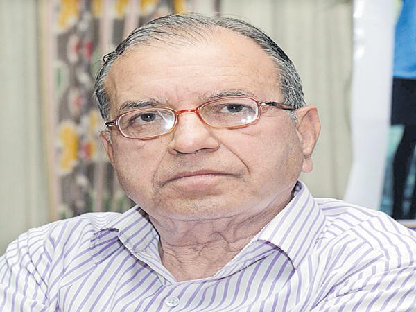 Professor Haragopal comments on Urban Naxalism - Sakshi