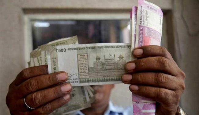 Declare Banned currency legal, Nepal Writes To RBI - Sakshi