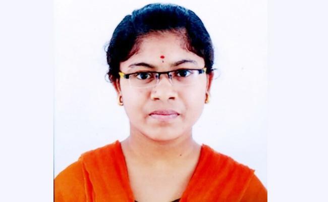 Btech Student Missing in Anantapur - Sakshi