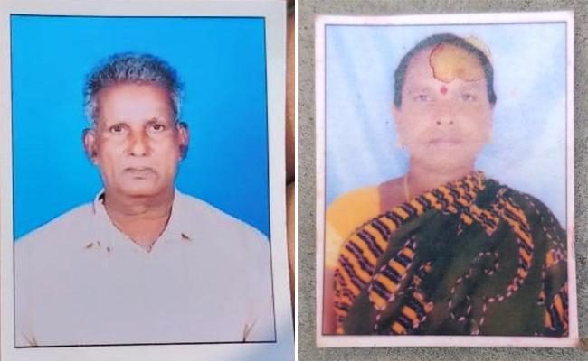 Daughter in law Died With Heart Stroke in Srikakulam - Sakshi