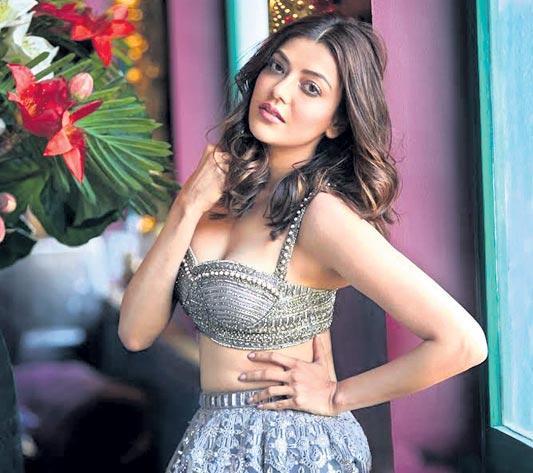 Kajal Aggarwal Teja Seetha Negative role - Sakshi