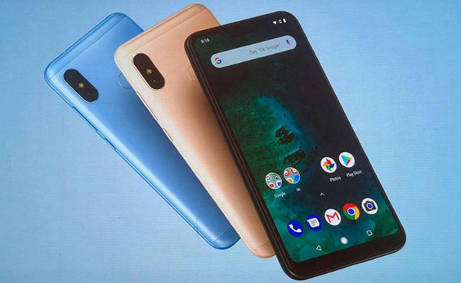 Xiaomi Mi A2 Price in India Cut, Now Starts at Rs. 13,999 - Sakshi