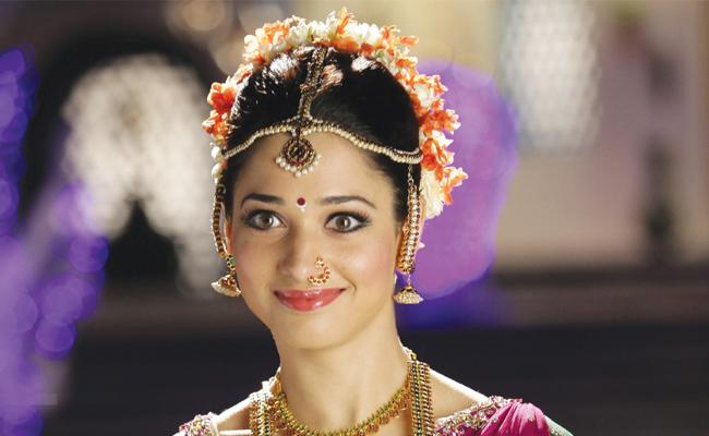 Tamanna Compleat 13 Years in Her Movie Journey - Sakshi