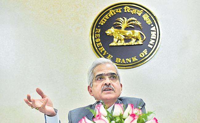 NPA level of banks on the decline: RBI Governor Shaktikanta Das - Sakshi