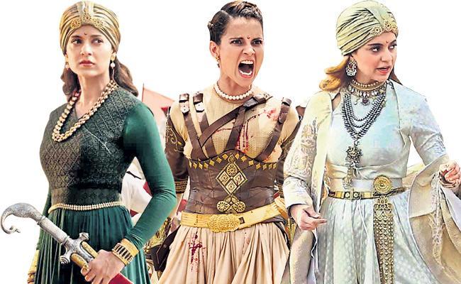 Costume designer for historical films - Sakshi