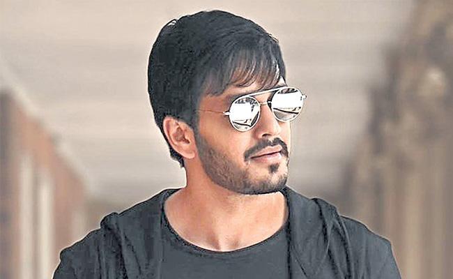 Akhil mister majnu movie update - Sakshi