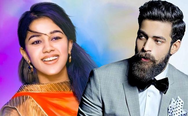 Dubsmash Fame Mrinalini Ravi To Make Her Telugu Debut With Varun Tej - Sakshi