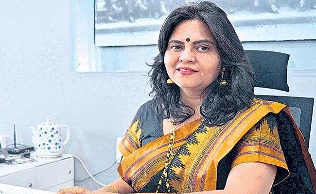 Everyone is afraid to go to radiation - Sakshi