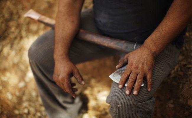 Psycho Killer Arrest in Tamil Nadu - Sakshi