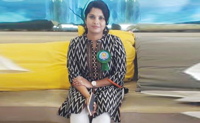 Singer Srinidhi Special Chit Chat With Sakshi