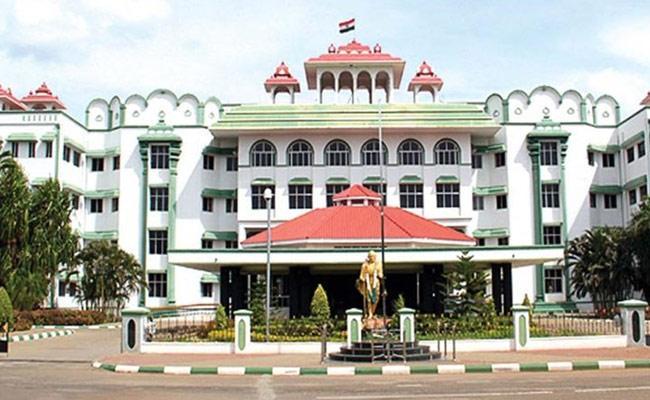 Madurai HIgh Court Serious On Gun Culture - Sakshi