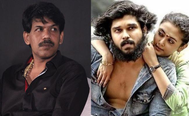 Director Bala Clarifies on Varmaa Controversy - Sakshi