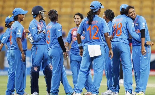 Indian womens cricket team ready to salvage pride in final game - Sakshi