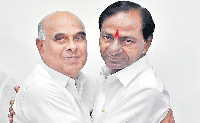 Article On TRANSCO CMD Devulapally Prabhakar Rao - Sakshi