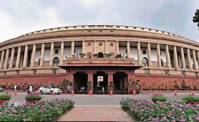 Telangana Lok Sabha Candidates Adilabad - Sakshi