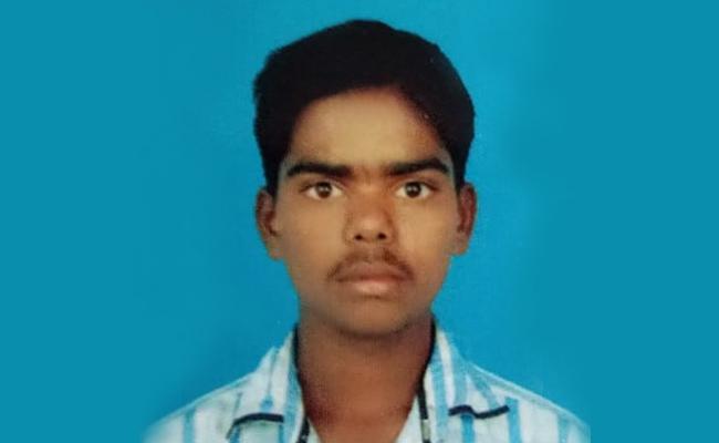 Illegal Affair Young Man murder In Chittoor - Sakshi