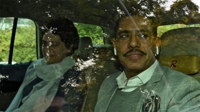 Vadra Says Truth Will Prevail On Ed Questioning - Sakshi