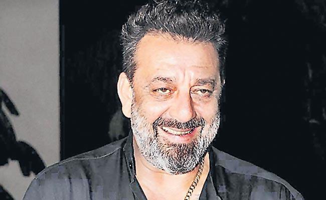 Sanjay Dutt in KGF Chapter 2 - Sakshi