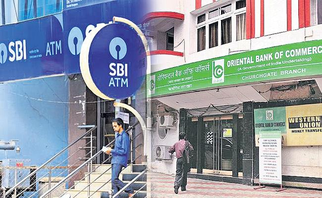 SBI, OBC put NPAs on sale to recover dues of Rs5,740cr - Sakshi