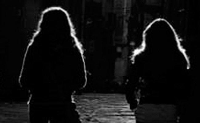 Young Women Missing Caused In Gunadala Vijayawada - Sakshi