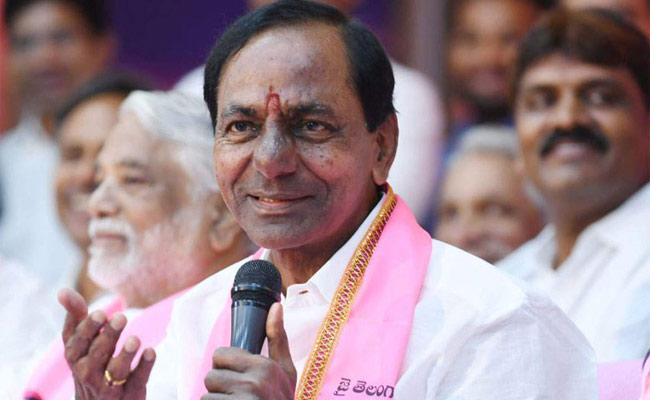 Telangana CM KCR birthday celebrations to be held at Jalavihar - Sakshi