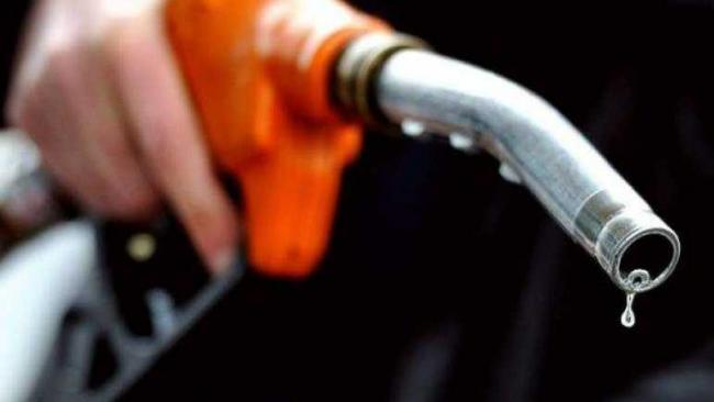 Petrol, Diesel Become Costlier on Monday - Sakshi