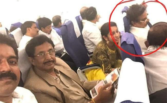 Vijaya Sai Reddy Reveals BJP And TDP Secret Relation - Sakshi