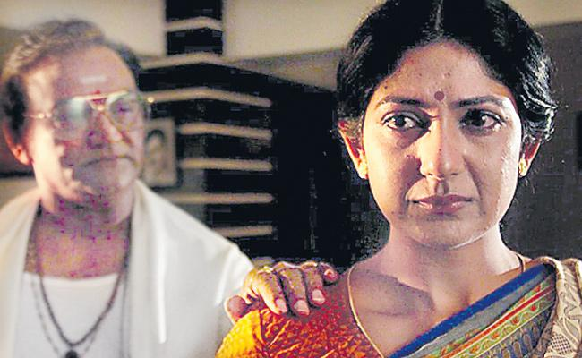 Ram gopal varma lakshmis ntr movie updates - Sakshi