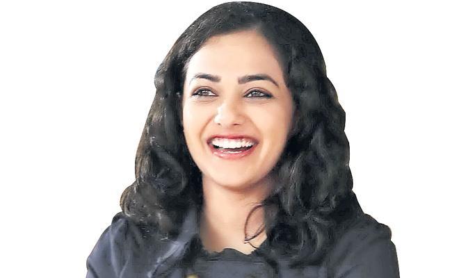 Nithya Menen joins Breathe on Amazon Prime - Sakshi
