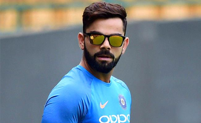 Virat Kohli The Best Leader Of Men, Not Tactical Captain, Warne - Sakshi