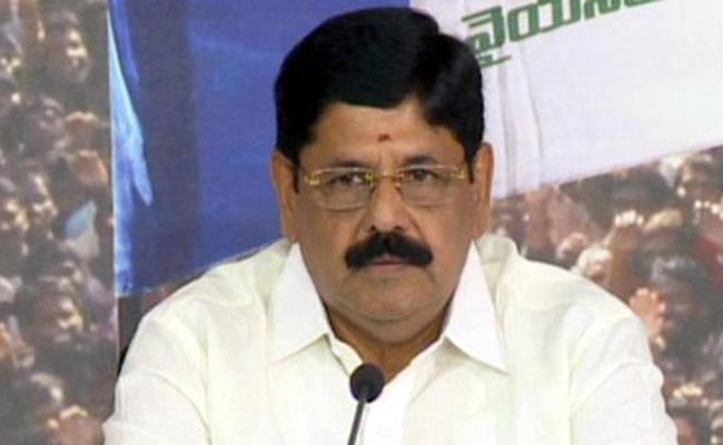 Anam Fires On Chandrababu Over Delhi Deeksha - Sakshi